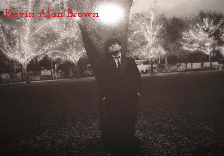 Kevin Alan Brown name